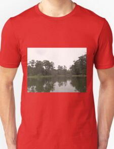 reflection in vietnam  Unisex T-Shirt