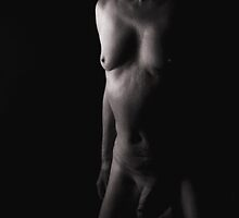 Nude-067 by ReadyMades