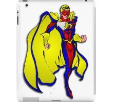 The ORIGINAL Lightning Force iPad Case/Skin