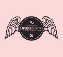 **OFFICIAL** WINGSOURCE merchandise :) One Piece - Long Sleeve