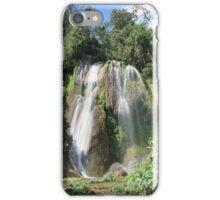 El Rocio iPhone Case/Skin