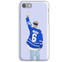 Bieber Purpose Tour iPhone Case/Skin