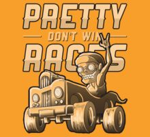 Pretty Don't Win Races by Jf  Lemay