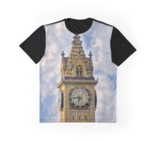 Bowling Green Courthouse Graphic T-Shirt