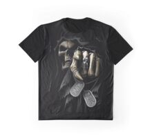Skull - You''re Next !! Graphic T-Shirt