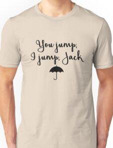 Gilmore Girls - You Jump, I jump, Jack Unisex T-Shirt