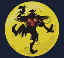 Skull Kid by gamergeekshirts