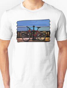 Bike Moments Unisex T-Shirt
