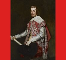 King Philip IV of Spain (c. 1644) Unisex T-Shirt
