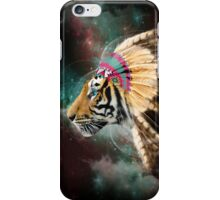 Fight For What You Love (Chief of Dreams: Tiger) iPhone Case/Skin