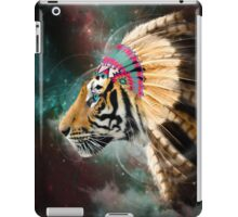 Fight For What You Love (Chief of Dreams: Tiger) iPad Case/Skin