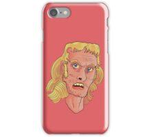 Mullet iPhone Case/Skin