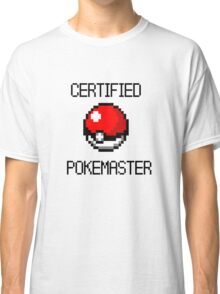 PokeMaster Classic T-Shirt