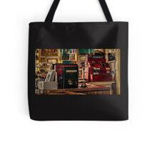 The Flying A Service Station Two Tote Bag