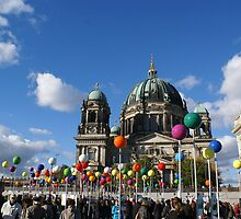 775 years Berlin anniversary at Berliner Dom by bbgon