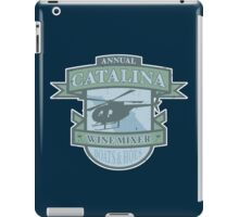 Vintage Catalina WIne Mixer - POW! iPad Case/Skin