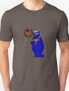 Cookies War Unisex T-Shirt