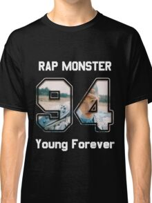 Young Forever - Rap Monster Classic T-Shirt
