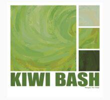 Kiwi Bash by ImagineThatNYC