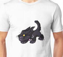 Druid Cuties - Cat Unisex T-Shirt