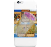 Based Exodia iPhone Case/Skin