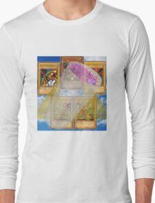 Based Exodia Long Sleeve T-Shirt