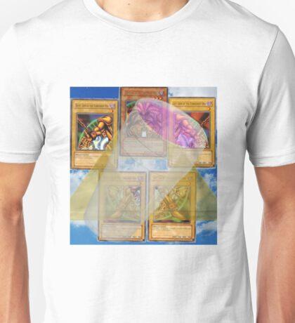 Based Exodia Unisex T-Shirt