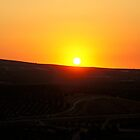Monturque Sunset by CiaoBella