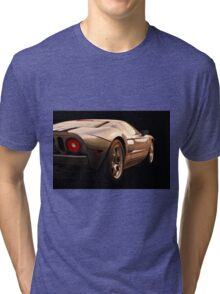 2006 Ford GT VS6 Tri-blend T-Shirt