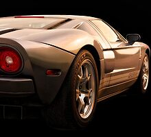 2006 Ford GT VS6 by DaveKoontz