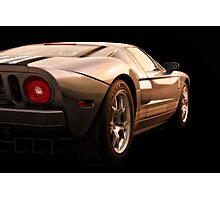 2006 Ford GT VS6 Photographic Print