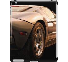 2006 Ford GT VS6 iPad Case/Skin