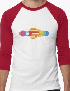 Out Of This World Men's Baseball ¾ T-Shirt