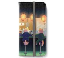 Ramen Dogs iPhone Wallet/Case/Skin