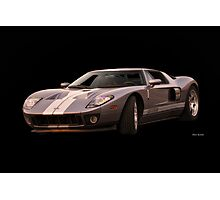 2006 Ford GT VS4 Photographic Print