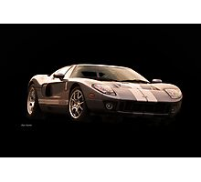 2006 Ford GT VS3 Photographic Print
