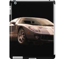 2006 Ford GT VS3 iPad Case/Skin