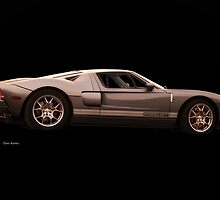 2006 Ford GT VS2 by DaveKoontz