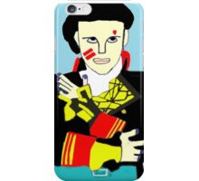 Adam Ant Prince Charming  iPhone Case/Skin