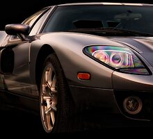2006 Ford GT VS1 by DaveKoontz