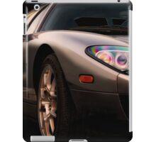 2006 Ford GT VS1 iPad Case/Skin