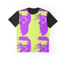 Opthalmic Heads Graphic T-Shirt