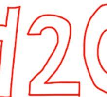 420 Sticker