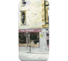 Diggers 2 iPhone Case/Skin