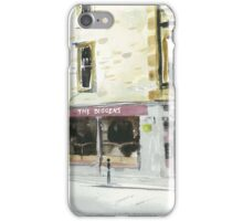 Diggers 2 iPhone Case/Skin