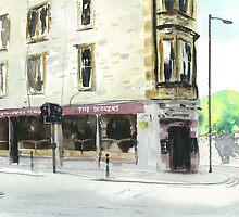 Diggers 2 by Ross Macintyre