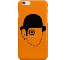 A Clockwork Sketch  iPhone Case/Skin