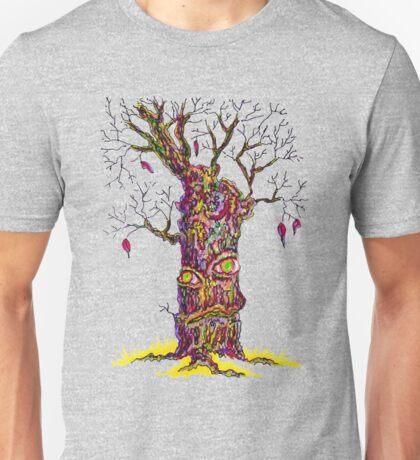 Autumn depression Unisex T-Shirt