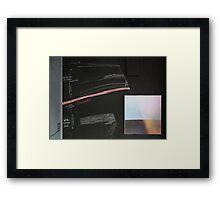 Dogger Framed Print