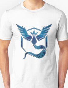 Pokemon GO TEAM MYSTIC T-shirt Unisex T-Shirt